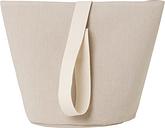 Ferm Living Chambray basket, sand, medium