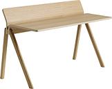 Hay CPH190 desk, lacquered oak