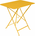 Fermob Bistro table 77 x 57 cm, honey
