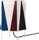 GUBI B-4 table lamp, French blue