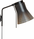 Secto Design Petite 4630 wall lamp, black