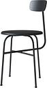 Menu Afteroom 4 chair, black