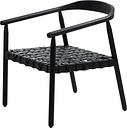 Adea Fay chair, black