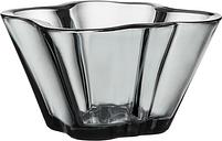 Iittala Aalto bowl 75 mm, grey