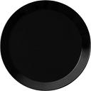 Iittala Teema plate 21 cm, black