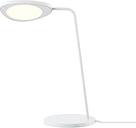Muuto Leaf table lamp, white