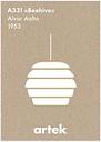 Artek Beehive poster