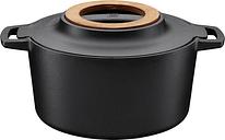Fiskars Norden cast iron pot 4 L