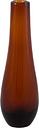 Klassik Studio Knox 33 vase, amber