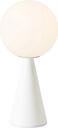 FontanaArte Bilia Mini table lamp, white