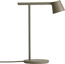Muuto Tip table lamp, olive