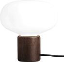New Works Karl-Johan table lamp, oak