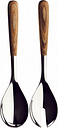 Iittala Piano salad servers