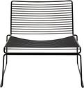 Hay Hee lounge chair, black