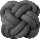 Design House Stockholm Knot cushion, grey