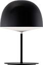 FontanaArte Cheshire table lamp, black
