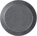 Iittala Teema plate 17 cm, dotted grey