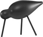 Normann Copenhagen Shorebird, medium, black
