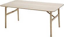 Skagerak Hven table, 170 cm, oak