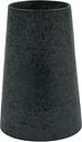 Klassik Studio Aron Cone vase, green