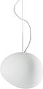 Foscarini Gregg pendant lamp, medium