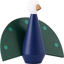 Tivoli Tale figurine, Peacock