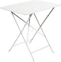 Fermob Bistro table 77 x 57 cm, cotton white