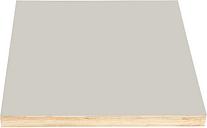 Kotonadesign Noteboard small square, grey