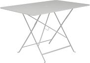 Fermob Bistro table 117 x 77 cm, steel grey