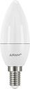 Airam LED candle bulb 3,5W E14 250 lm
