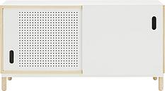 Normann Copenhagen Kabino sideboard, white