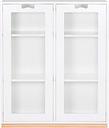 Asplund Snow E cabinet