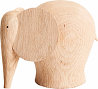 Woud Nunu elephant, medium