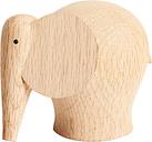 Woud Nunu elephant, small