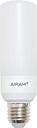 Airam LED Tubular bulb 7,5W E27 806lm