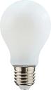 Airam LED Decor 360 opal standard bulb 8W E27 806lm