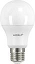 Airam LED standard bulb 12W E27 1060lm, dimmable