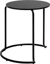 Artek Side Table 606, black