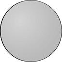AYTM Circum mirror 90 cm, black