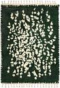 Finarte Suovilla rug, 140 x 200 cm, green