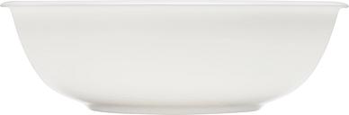 Iittala Raami deep plate 22 cm