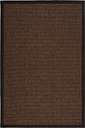 VM Carpet Tunturi rug, brown