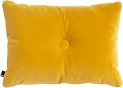 Hay Dot Soft cushion, yellow