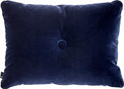 HAY Dot Soft cushion, navy
