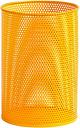 HAY Perforated Bin, M, yellow