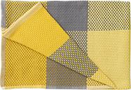 Muuto Loom throw, yellow