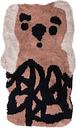 MUM's Semi Koala wall hanging / rug
