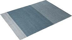 Muuto Varjo rug, blue