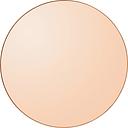 AYTM Circum mirror 70 cm, amber