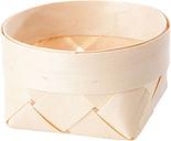 Verso Design Viilu birch basket, XS